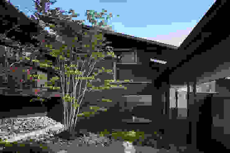 Modern houses by 設計組織DNA Modern