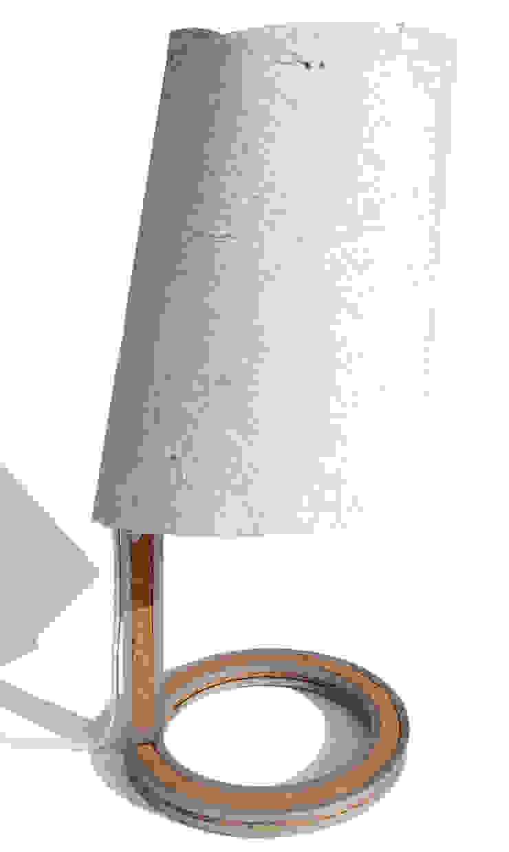 Lampe Cork par Kaksi design Minimaliste