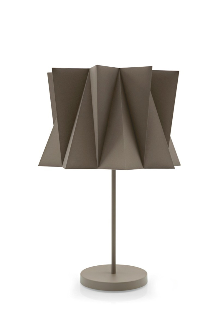 Calligaris Andromeda Table Lamp: modern  by Vale Furnishers, Modern