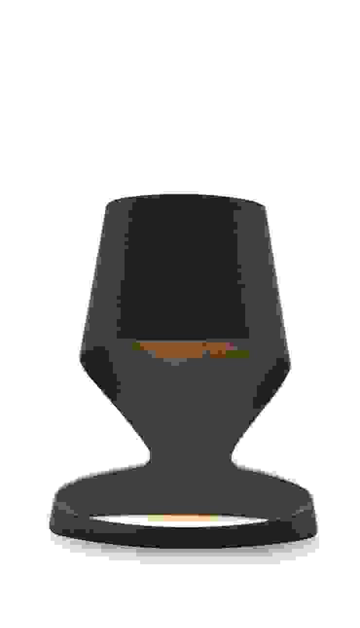 Calligaris Evo Lamp: modern  by Vale Furnishers, Modern