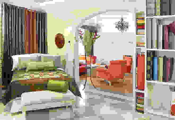 Maharam de México Dormitorios clásicos de usoarquitectura Clásico