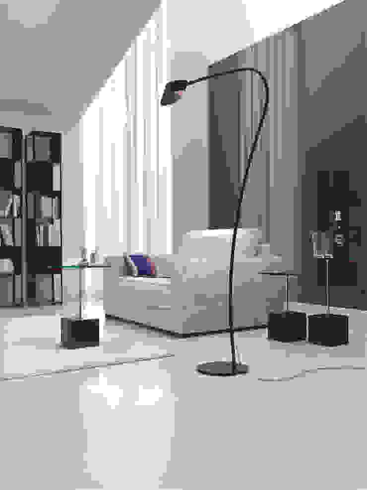 Cattelan Italia Little Flag Floor Lamp: modern  by Vale Furnishers, Modern