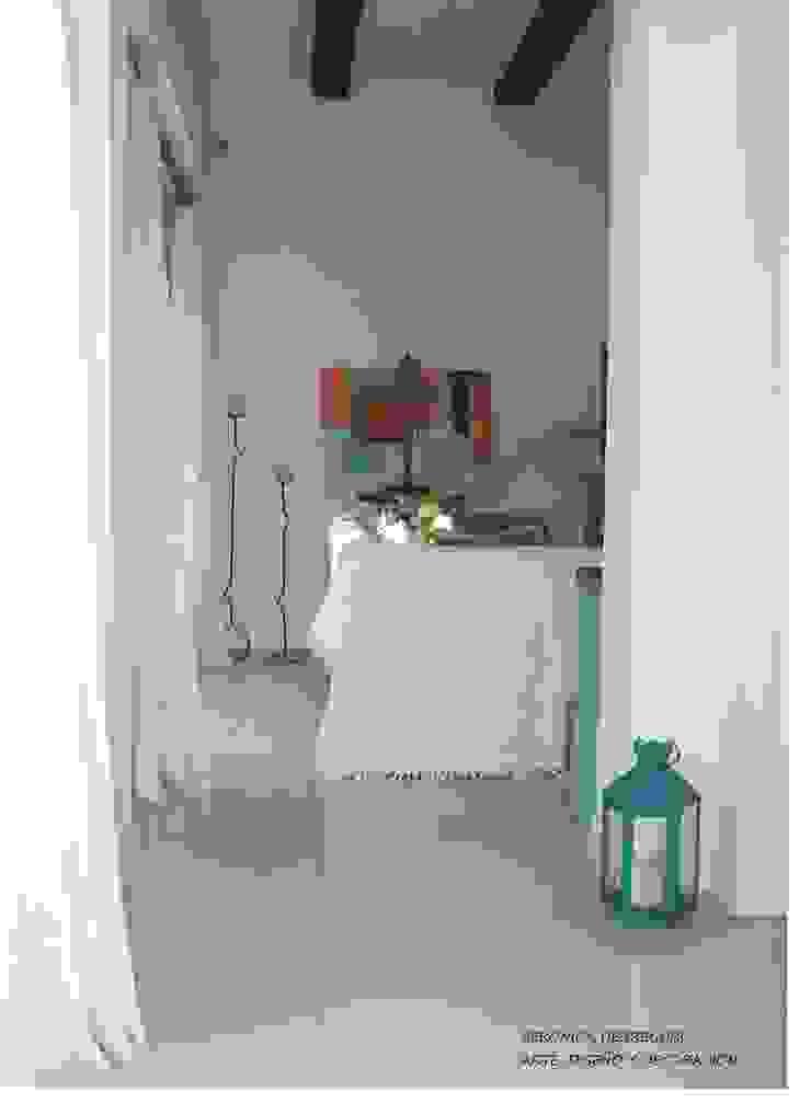 Refaccion de casa en San Isidro (parte 1) de Veronica Degregori Arte, Diseño y Decoración Ecléctico