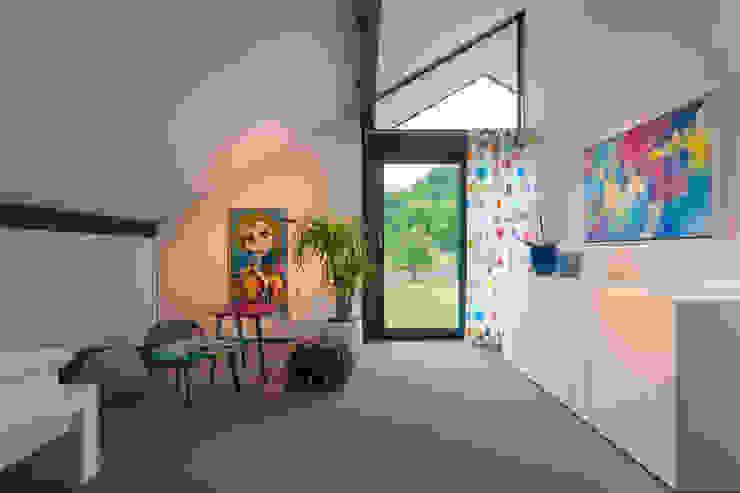 Modern nursery/kids room by HUF HAUS GmbH u. Co. KG Modern