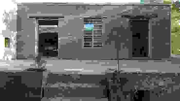 de MULA.Arquitectos Rural