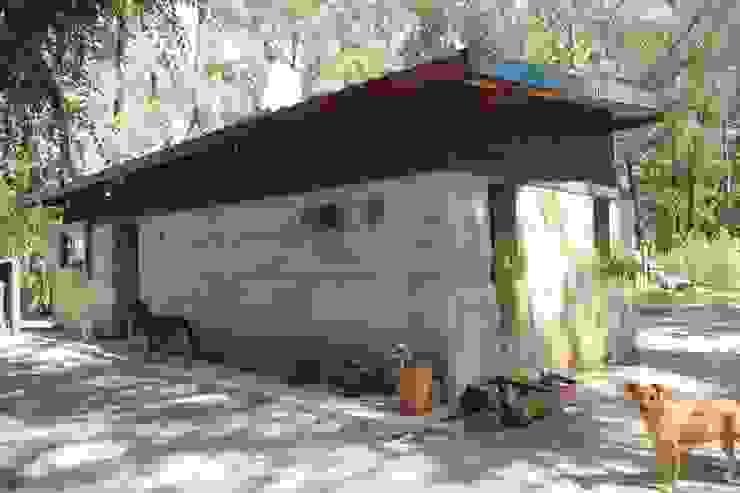 Casas de estilo rural de MULA.Arquitectos Rural