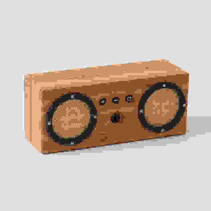 Bongo Bluetooth Speaker: modern  by Such & Such, Modern