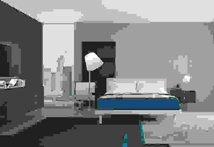 Dormitorios modernos: Ideas, imágenes y decoración de commercialeitalia Moderno