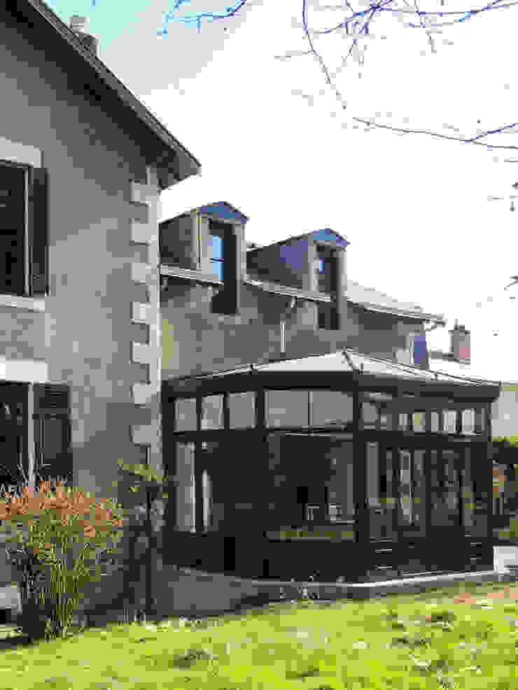 maison à Limoges Maisons classiques par Jean-Paul Magy architecte d'intérieur Classique