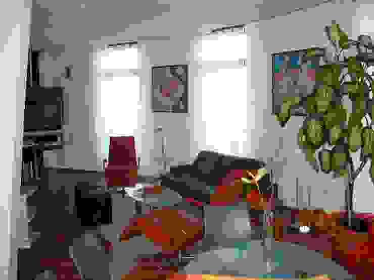 Planungsbüro GAGRO Living room