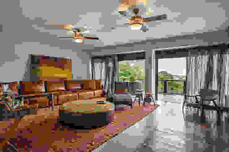 المنزل تنفيذ Gislene Lopes Arquitetura e Design de Interiores