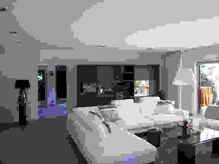 Maison à Saint Vaury von Jean-Paul Magy architecte d ...