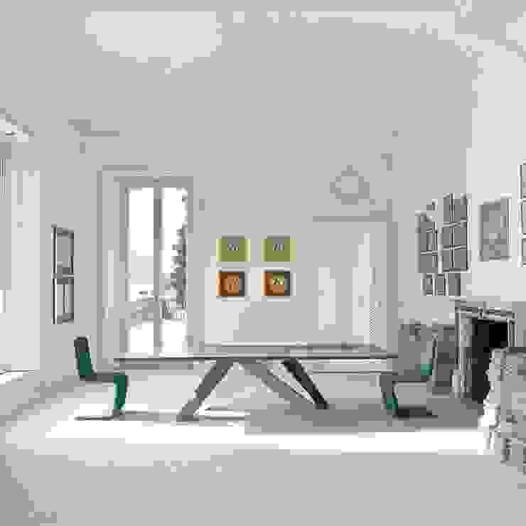 Mesa Big Table de Bonaldo de Ociohogar Moderno