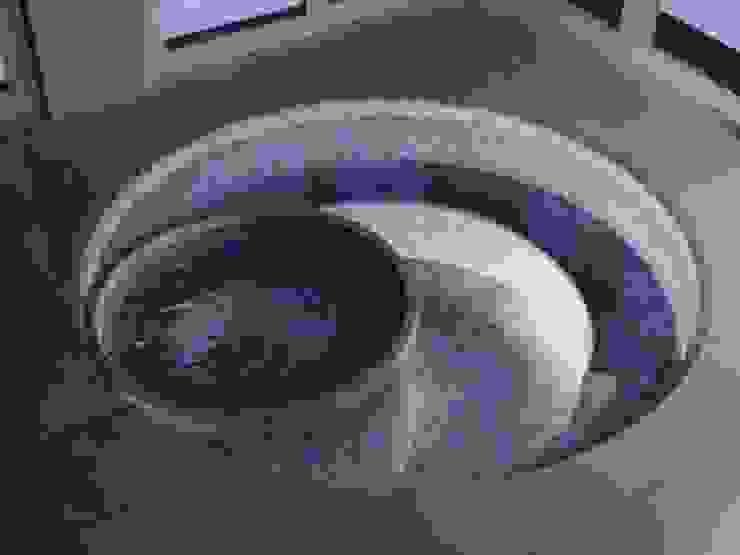 Vasca idromassaggio di noema concept