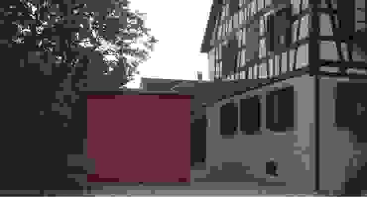 Planungsbüro GAGRO Modern Houses