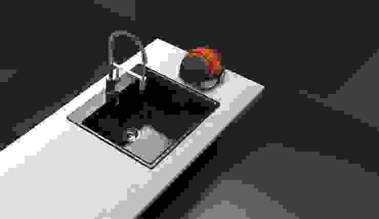 Der Küchen-Bolide von Schock GmbH