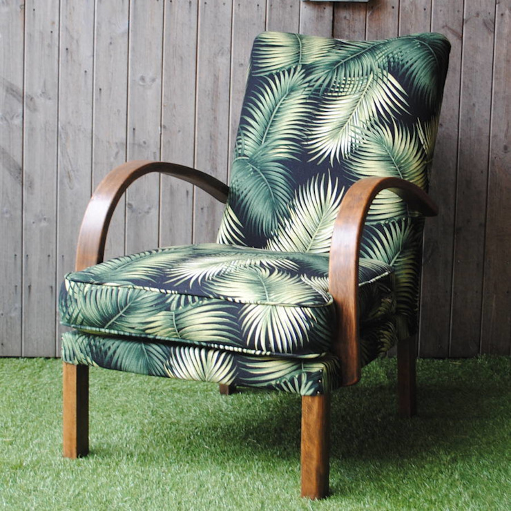 tropical  by Sketch Interiors, Tropical