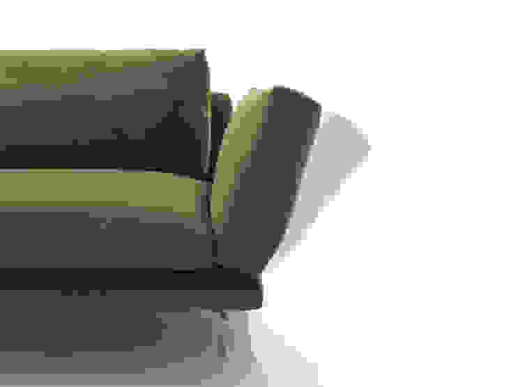 ASSO sofá de BELTÁ & FRAJUMAR Moderno