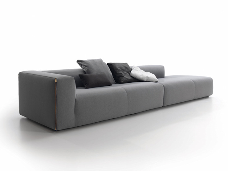 SUIT sofá de BELTÁ & FRAJUMAR Minimalista