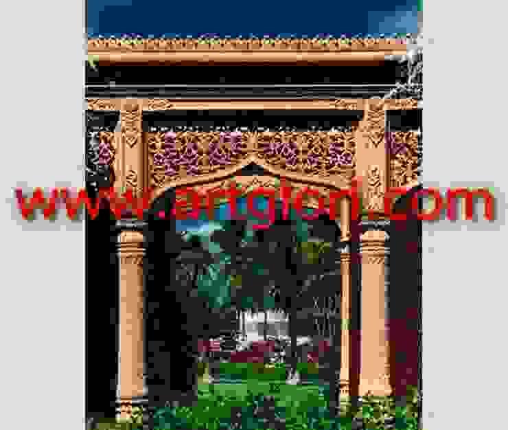 Artglori's Westindies Project by G.K. Corp