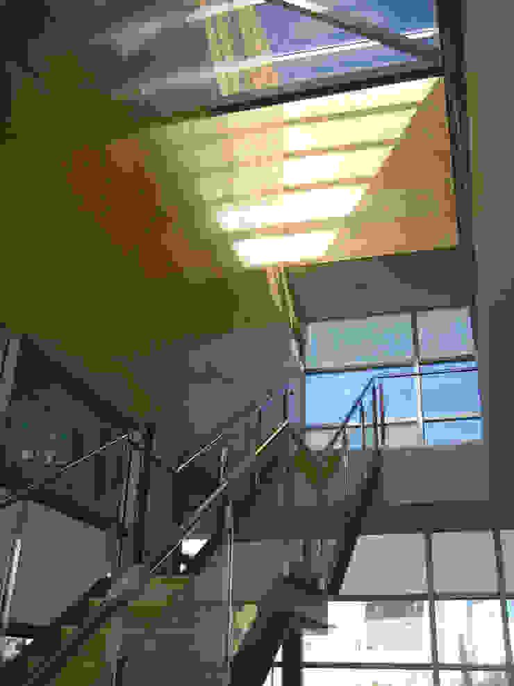 Centro Comarcal en Caldas de Reis Espacios de NAOS ARQUITECTURA