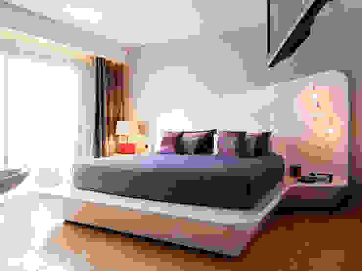 USHUAÏA IBIZA BEACH HOTEL by BELTÁ & FRAJUMAR Modern