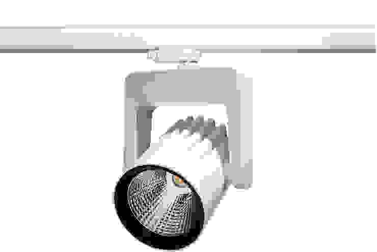 Glamox Luxo LHH LED G2 CCT Examination Light-Wall