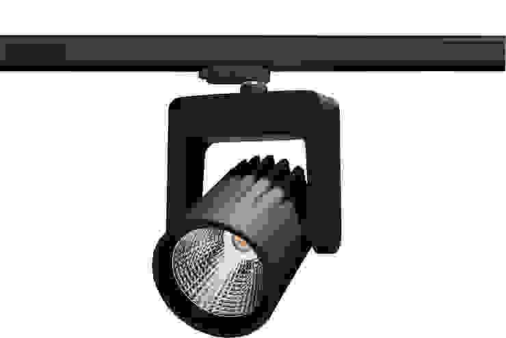 Leuchtenlösung von Glamox Luxo von Glamox Luxo Lighting GmbH