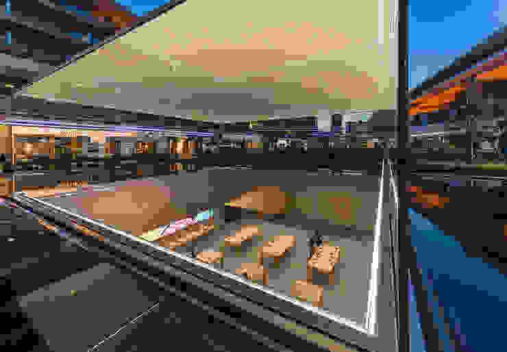 Istanbul – Zorlu Center von Krug Photo-Ateliers