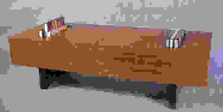 Mesa de Centro Domino de INVITO Minimalista