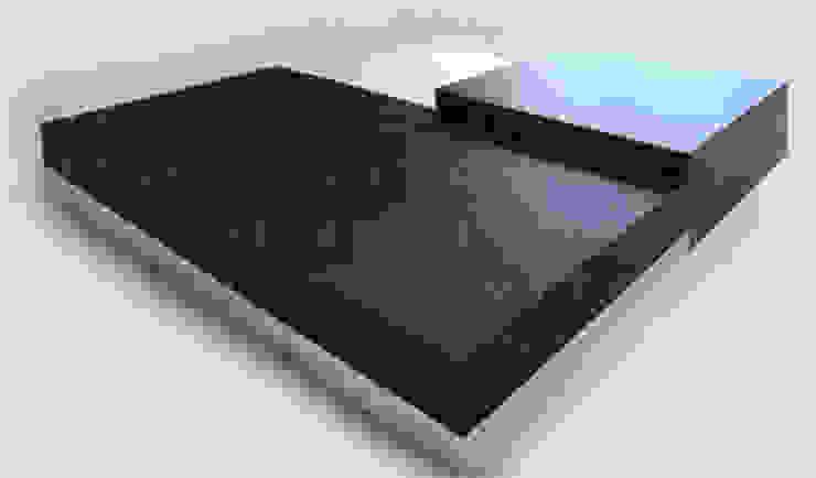 Mesa de Centro Eber de INVITO Minimalista