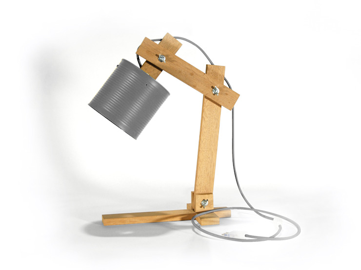 Lampe à poser – Dorothy par JULIE LABBÉ Scandinave