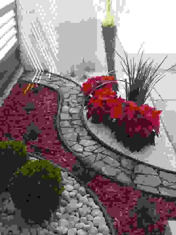 VIVERO CUMBRES ELITE Modern Garden