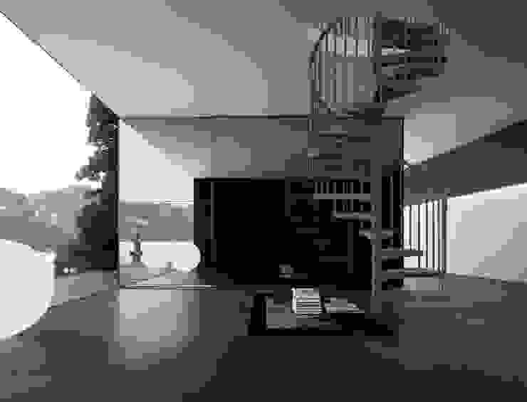 Techne Fontanot Vestíbulos, pasillos y escalerasEscaleras