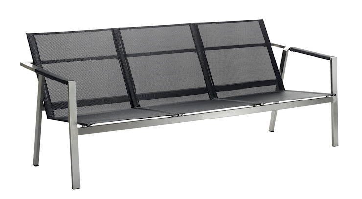 Allure Steel von SOLPURI