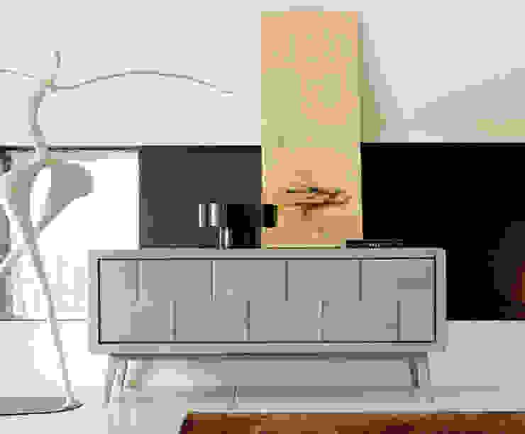 KwiK Designmöbel GmbH Living roomCupboards & sideboards