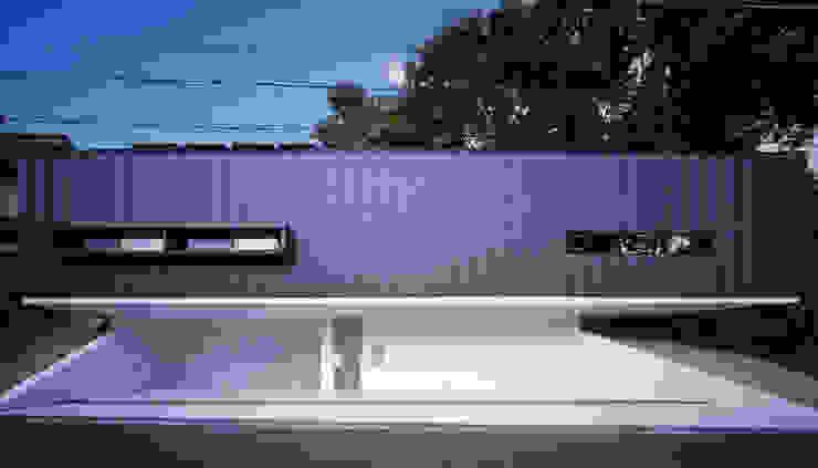 Rumah Modern Oleh 設計組織DNA Modern