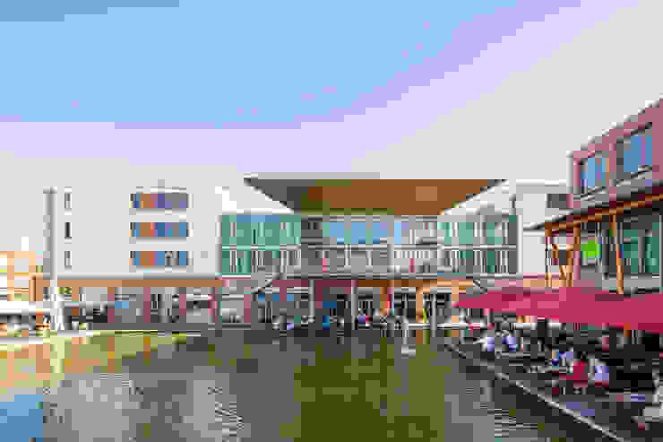 Germania Campus von DEILMANN PLANUNGSGESELLSCHAFT