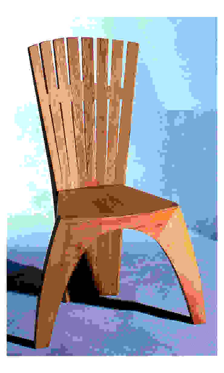 McMillan Table by David Arnold Design