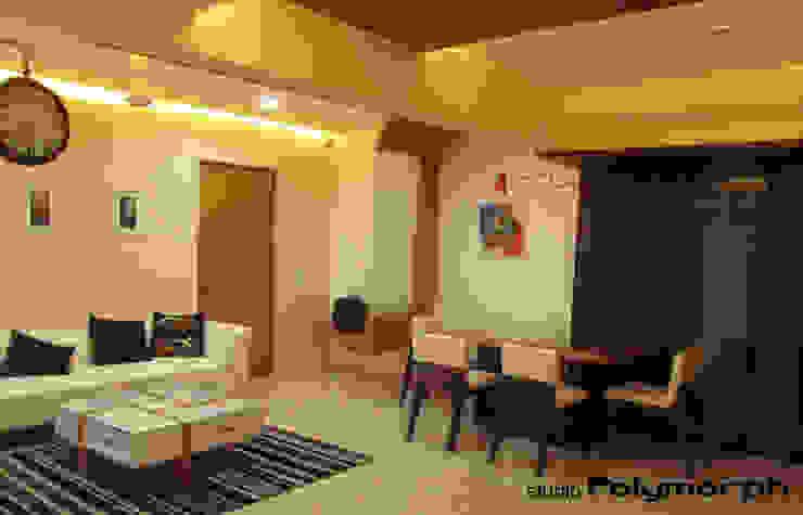 Nair house: modern  by Pankaj Mhatre Architects.,Modern
