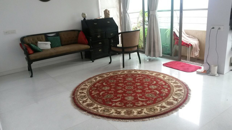 Hand Knotted Traditional Rugs The Woven Arts Multimedia roomAccessories & decoration