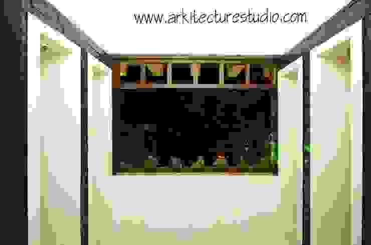 Arkitecture studio,Architects,Interior designers,Calicut,Kerala india: modern tarz , Modern