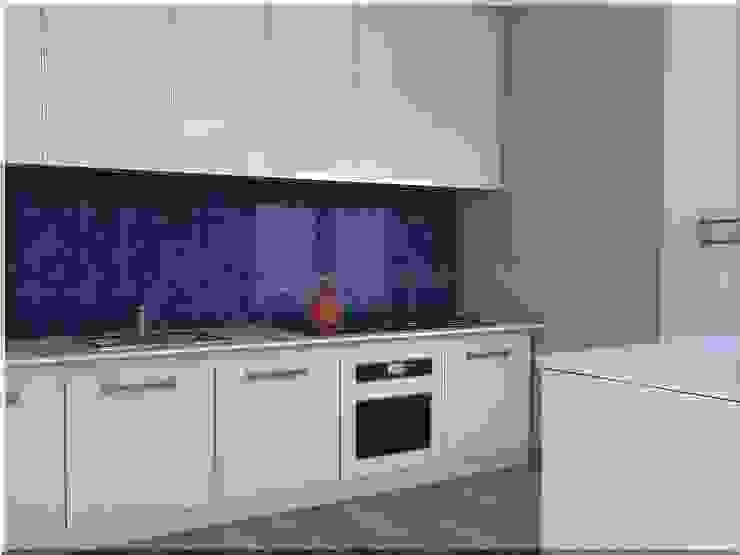 Cocina Casas de estilo ecléctico de MUMARQ ARQUITECTURA E INTERIORISMO Ecléctico