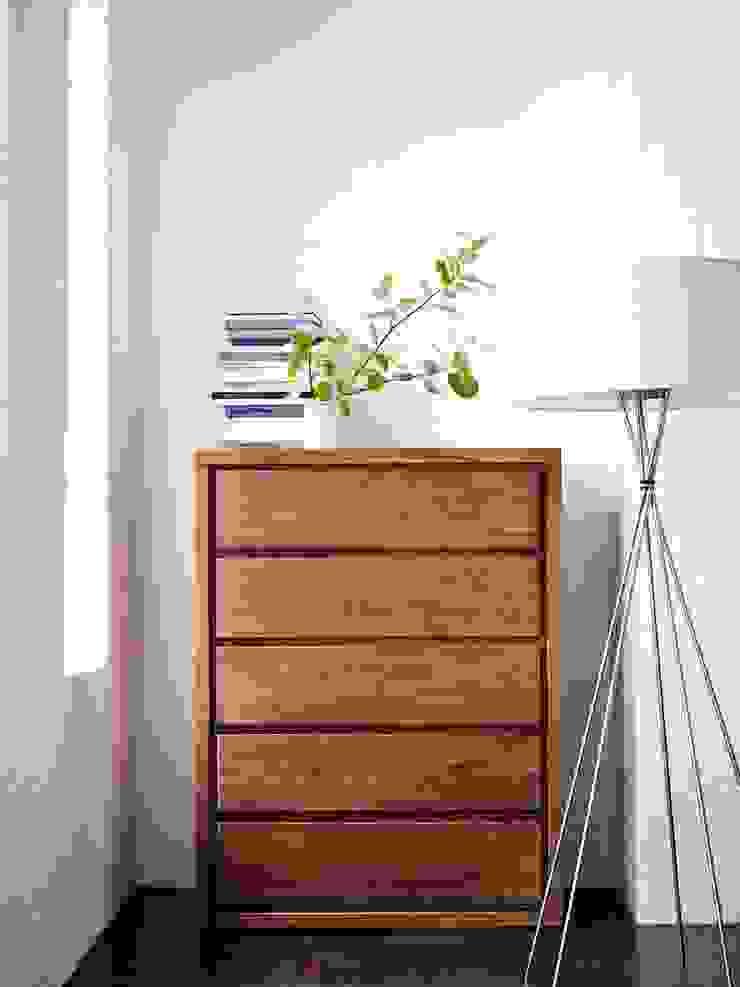Teak Furniture by Raft Furniture