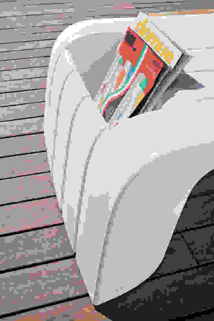 GROOVE – Sofa, Armchair, Coffee table di 21st-design Moderno