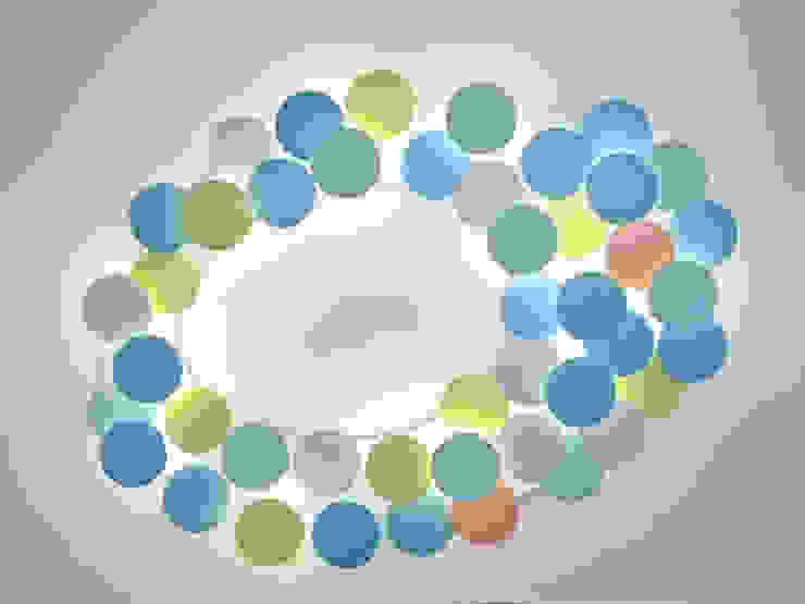 millelumen - circles von Casablanca Leuchten GmbH