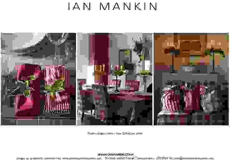 IAN MANKIN by Ian Mankin Ltd