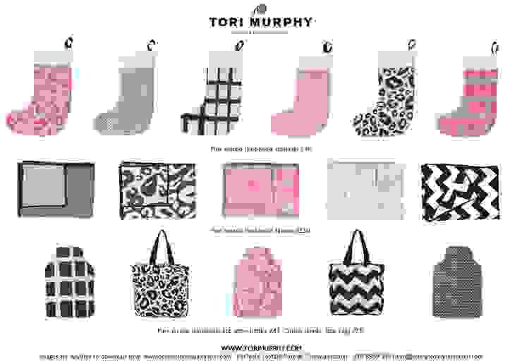 TORI MURPHY by Tori Murphy
