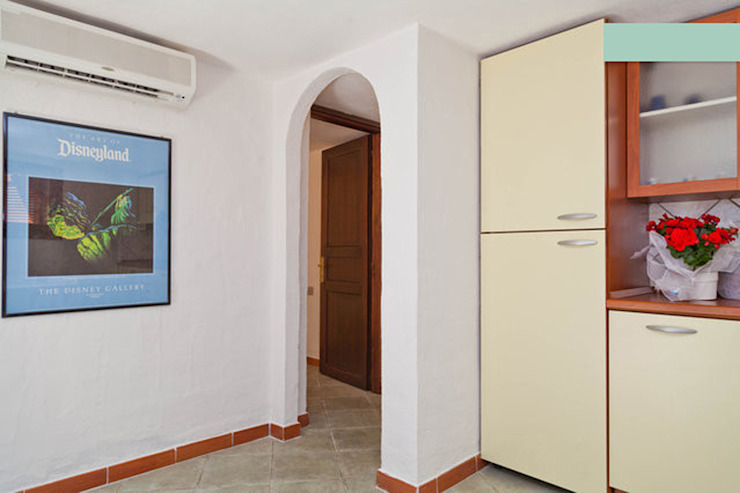 Casa I Ginepri_Home Staging Case in stile mediterraneo di ArchEnjoy Studio Mediterraneo