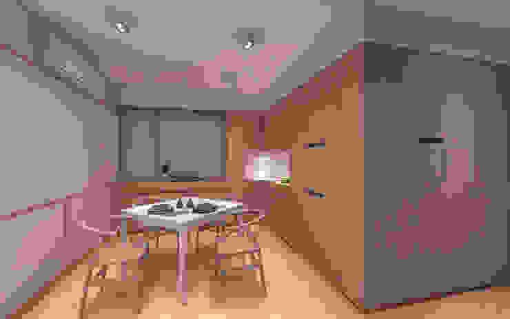 SL's Residence: modern  by arctitudesign, Modern